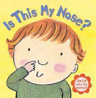 Is This your Nose?