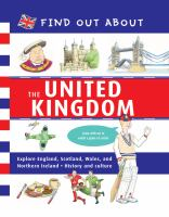 Find Out About the United Kingdom