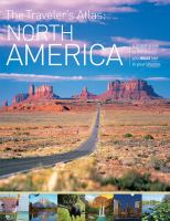 The Traveler's Atlas, North America