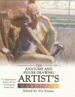 The Anatomy & Figure Drawing Artist's Handbook