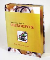 The Golden Book of Desserts