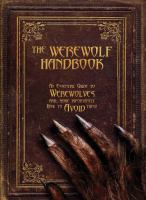 The Werewolf Handbook / Robert Curran