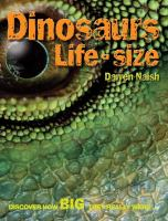 Dinosaurs Life Size