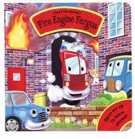 Fire Engine Fergus