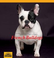 French bulldogs : breed profiles