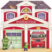 A Day at the Firehouse