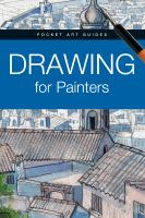 Drawing for Painters
