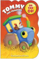 Tommy the Tractor