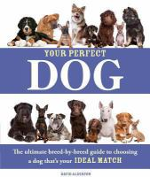 Your Perfect Dog