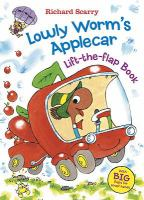 Lowly Worm's Applecar