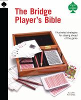 The Bridge Player's Bible