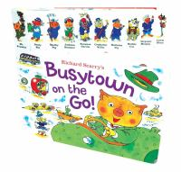 Richard Scarry's Busytown on the Go