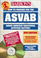 How to Prepare for the Armed Forces Test--ASVAB, Armed Services Vocational Aptitude Battery