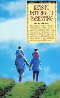 Keys to Interfaith Parenting
