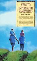Keys to Interfaith Parenting