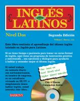 Inglés para latinos