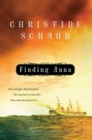 Finding Anna