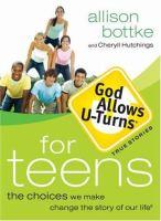 God Allows U-turns for Teens