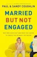 Married but Not Engaged