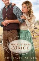 Short-straw Bride