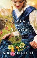 Like A Flower in Bloom