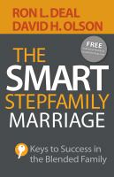 The Smart Stepfamily Marriage
