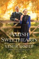 Amish Sweethearts