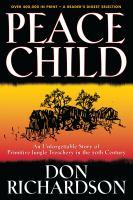 Peace Child
