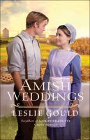 Amish Weddings