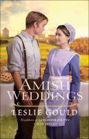 Amish Weddings