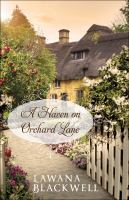 A Haven on Orchard Lane
