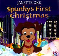 Spunky's First Christmas