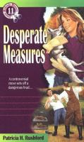 Desperate Measures (#11)