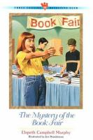 The Mystery of the Book Fair