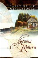 Autumn Return /c by Sally Brice Winterbourn