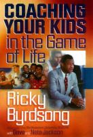 Coaching your Kids in the Game of Life