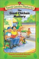The Giant Chicken Mystery