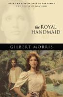 The Royal Handmaid