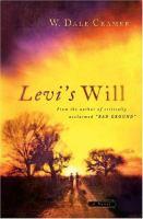Levi's Will