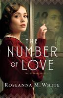 NUMBER OF LOVE : THE CODEBREAKERS, BOOK 1