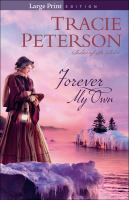 Forever My Own ( Ladies Of The Lake #2 )