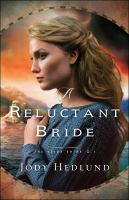 BRIDE SHIP: BOOK 01: THE RELUCTANT BRIDE