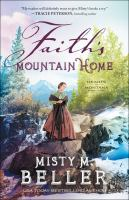 Faith's Mountain Home