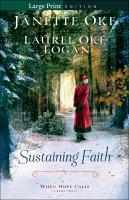 Sustaining Faith ( When Hope Calls #2 )