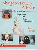 Abingdon Pottery Artware, 1934-1950