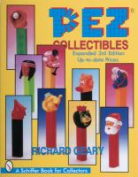 Pez Collectibles