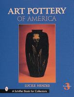 Art Pottery of America