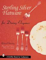Sterling Silver Flatware for Dining Elegance