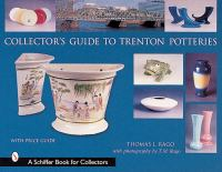Collector's Guide to Trenton Potteries