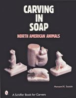 Carving in Soap